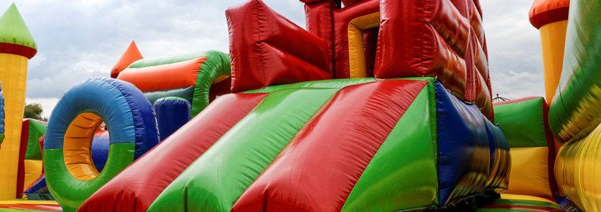 Seguro de Responsabilidad Civil de Atracciones de Feria