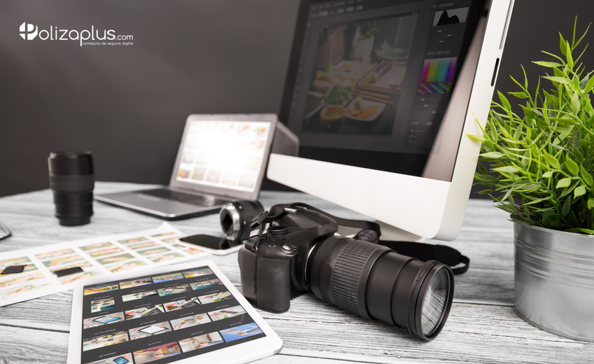 Seguro de Responsabilidad Civil para Fotógrafos