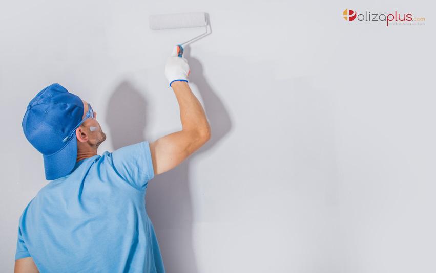 Seguro de Responsabilidad Civil para Pintores