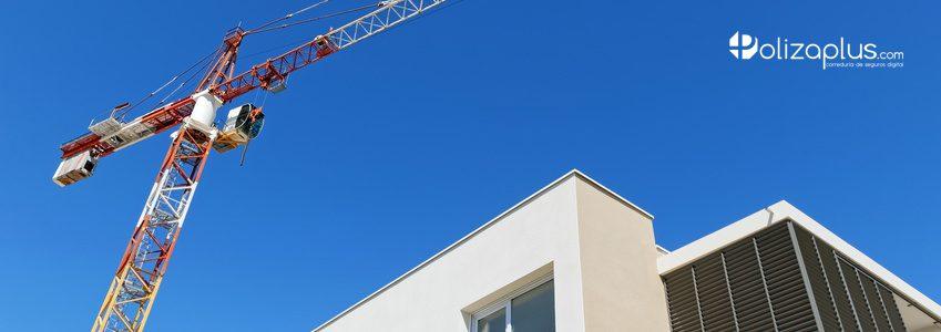 Seguro de Responsabilidad Civil para la Construcción