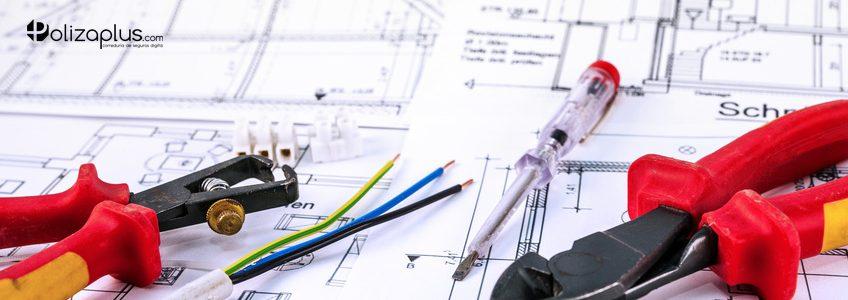 Seguro de Responsabilidad Civil para Electricistas