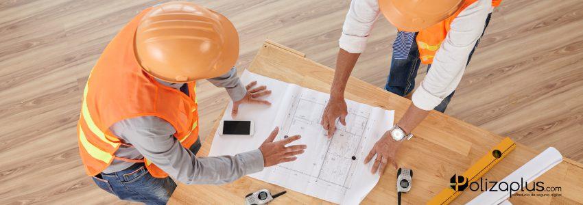 Cuánto cuesta un Seguro de Responsabilidad Civil Profesional para arquitectos